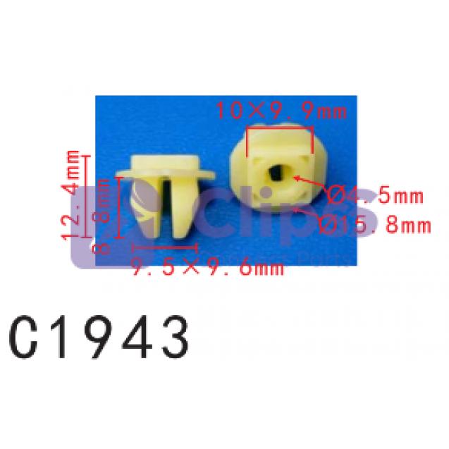 Втулка Nissan Infiniti (85099-1MA0A, 850991MA0A)