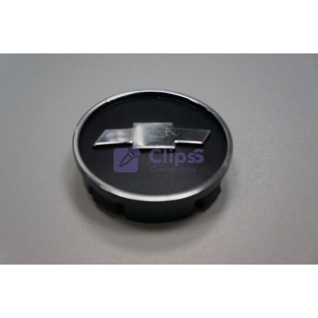 Оригинальный колпачок на литые диски Chevrolet 55x60 mm (1 шт)