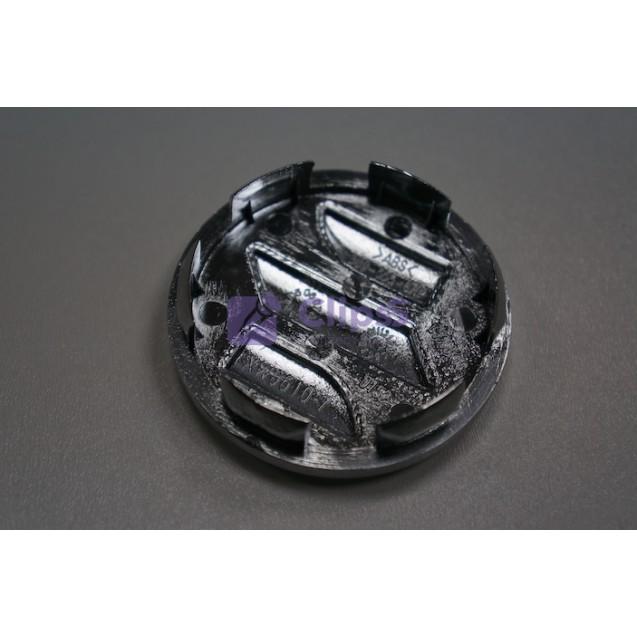 Оригинальный колпачок на литые диски Suzuki 53x58 mm (1 шт)