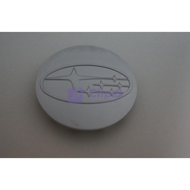 Оригинальный колпачок на литые диски Subaru 52x59 mm (1 шт) 288221SA030